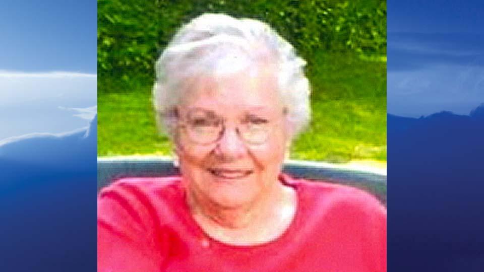 Theresa R. Hacon (Baker), Austintown, Ohio-obit