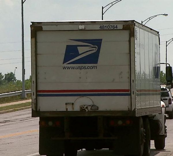 A former Pennsylvania mail carrier has accused the Untied States Postal Service of violating his rights by requiring him to work Sundays.