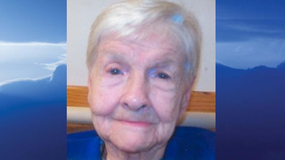 Violet L. Baker, Hubbard, Ohio - obit