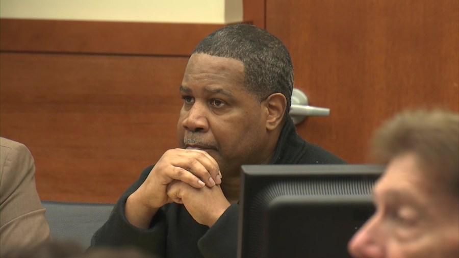 Judge Sentences Man For Kidnapping Murder Of Warren
