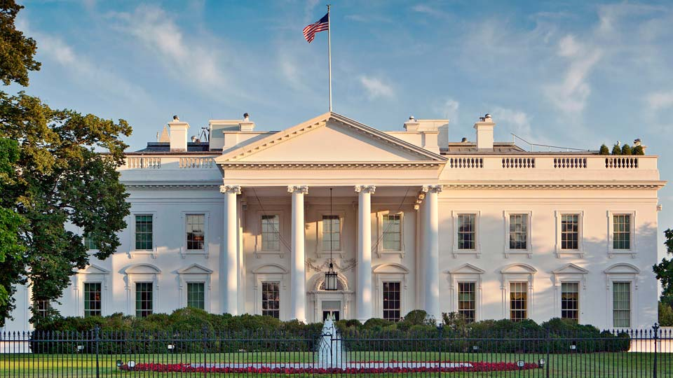 The White House, Washington D.C. generic
