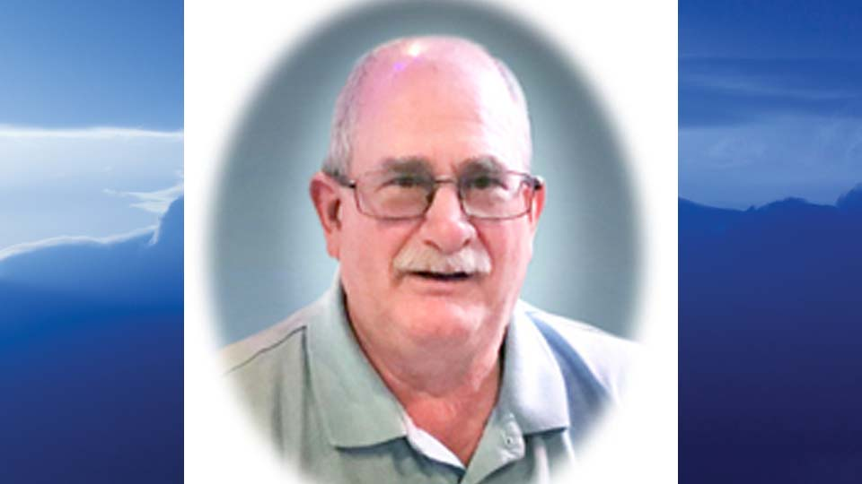 William H. Griffith, Sharon, Pennsylvania - obit