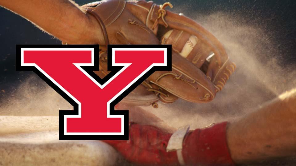 YSU Baseball generic