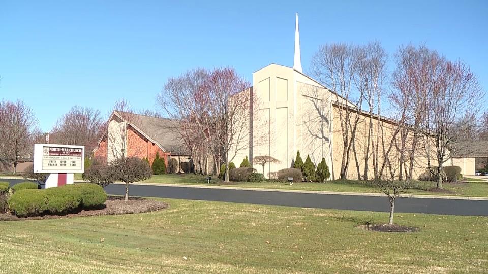North-Mar Church in Warren