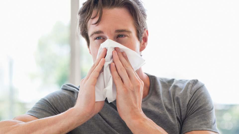 Allergies, cold, flu generic