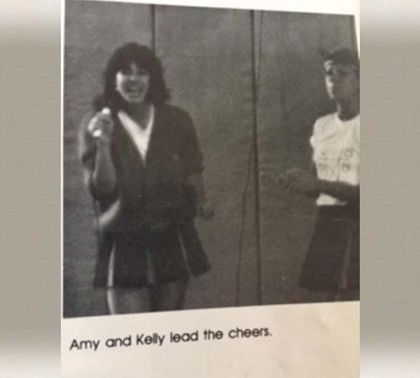 Amy Acton