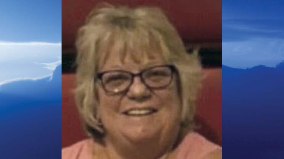 Annette Marie Peace, Warren, Ohio - obit