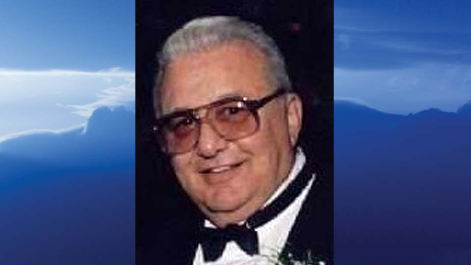 Anthony M. Cougras, Campbell, Ohio - obit