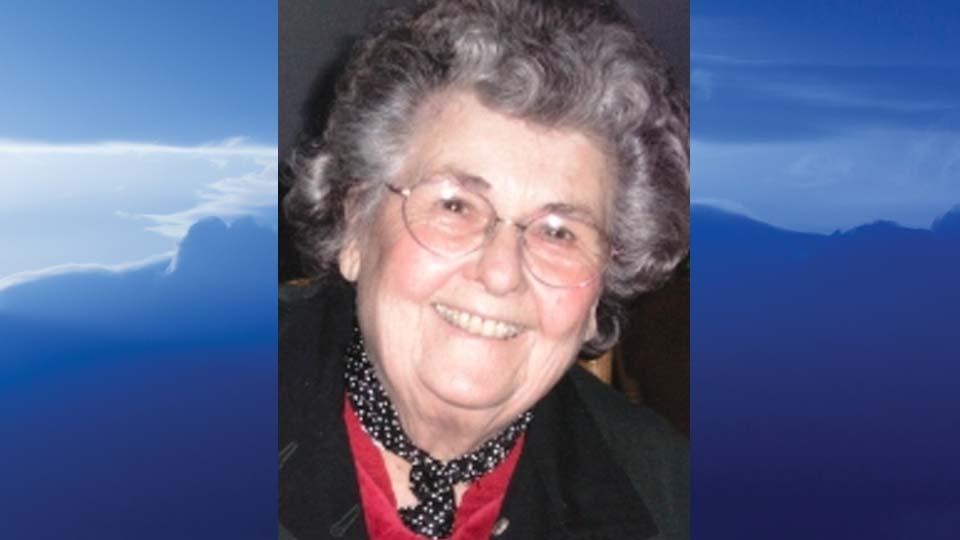 Arolene Annette Sirochman, Brookfield, Ohio - obit