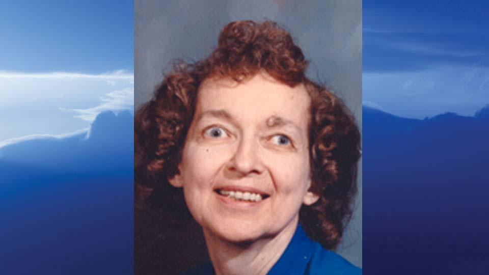 Audrey Ruth Cameron, Salem, Ohio - obit