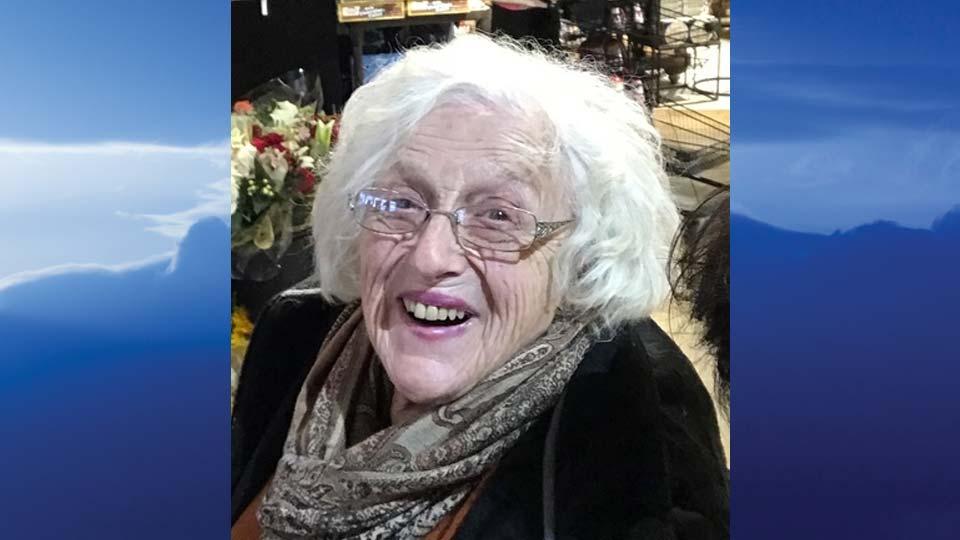 Barbara A. Mackall, East Palestine, Ohio-obit