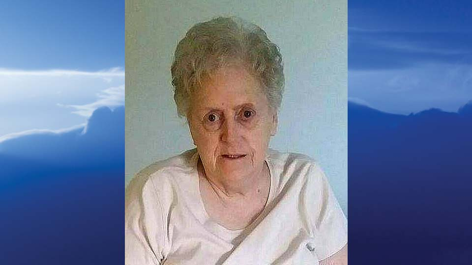 Betty J. Jarvis, Youngstown, Ohio-obit