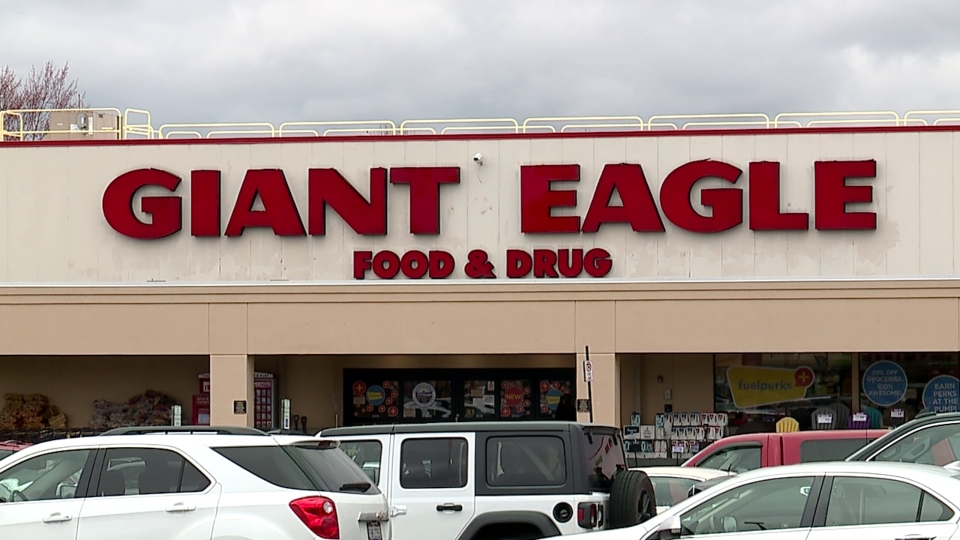 Boardman Giant Eagle Boardman Canfield Road