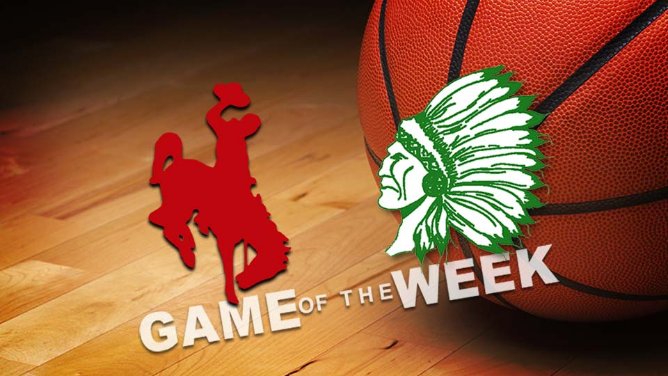 Chaney Cowboys West Branch Warriors High School Basketball Games of the Week