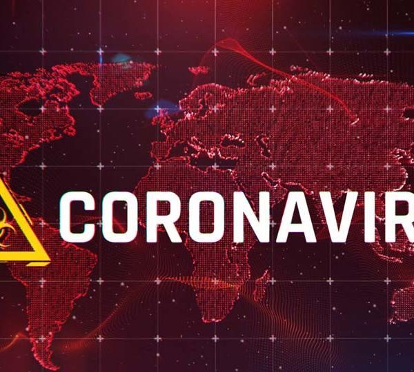 Coronavirus Generic from corporate