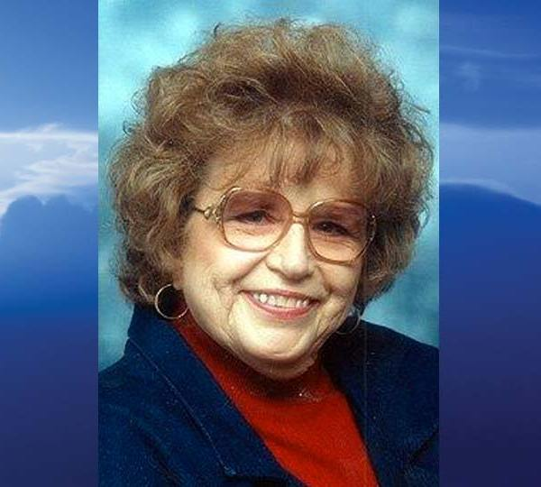 Dorothy Irene Brown, Girard, Ohio - obit