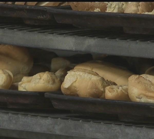 D'Urso Bakery in Niles.