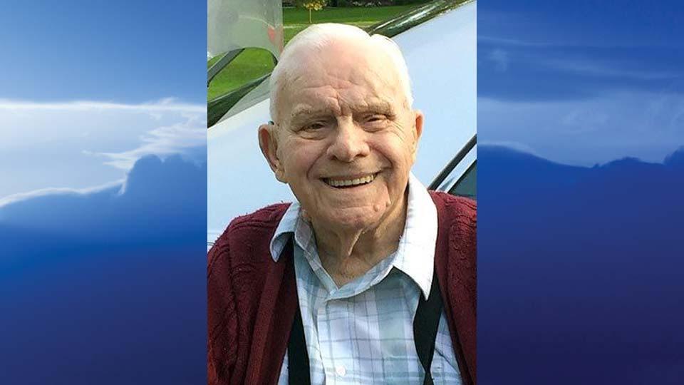Edward J. Ostavitz, Sr., Youngstown, Ohio-obit
