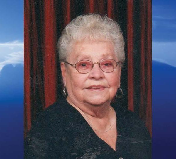 Eleanor Jean Bates, Lisbon, Ohio - obit