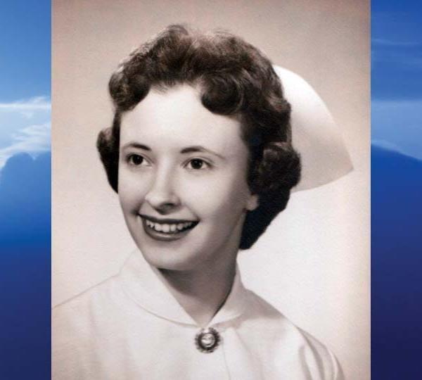 Elizabeth Rose Reynolds, Columbiana, Ohio - obit