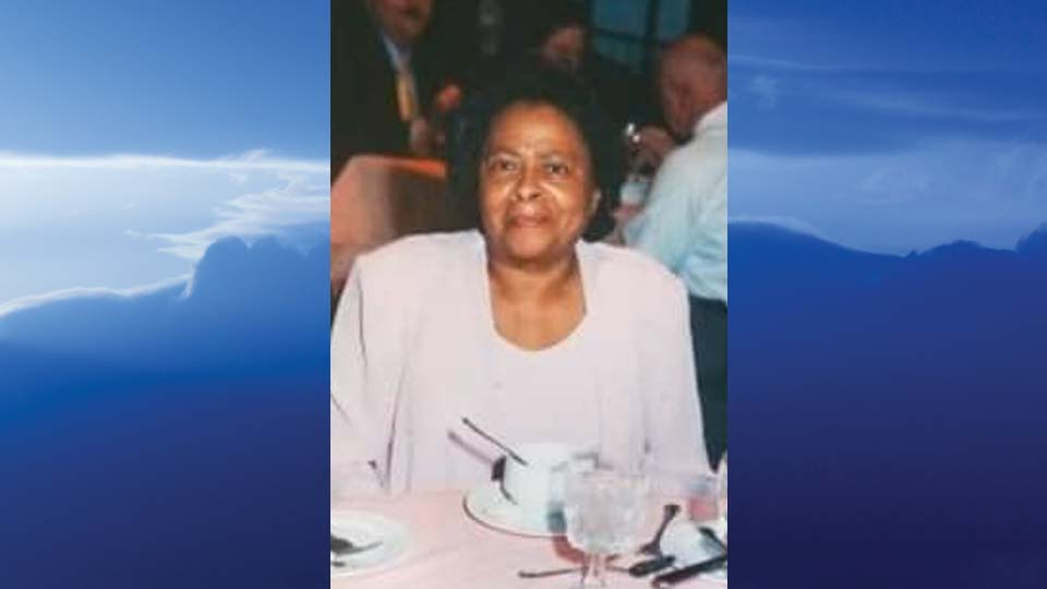 Ethel Nelson, Youngstown, Ohio - obit