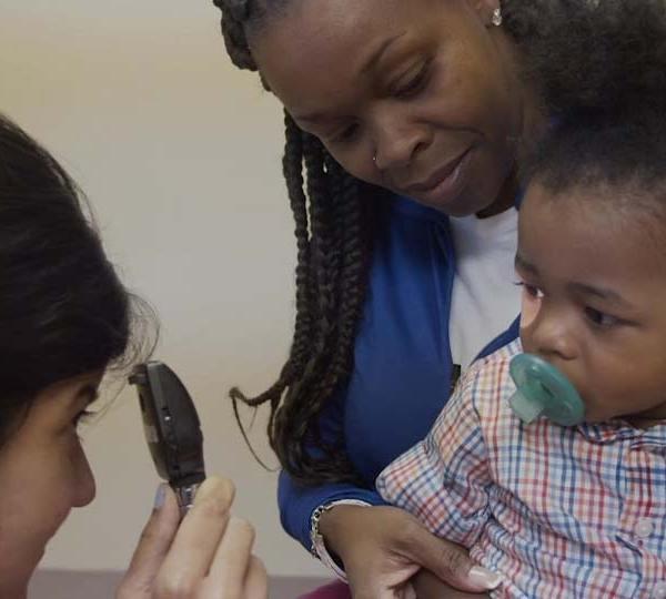 Trumbull Regional Medical Center - Family Medical Services