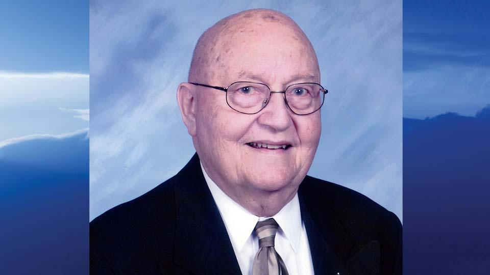 Fred Munger, Youngstown, Ohio - obit