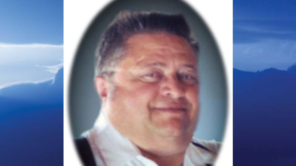 George Earl Himes, Sharon, Pennsylvania - obit