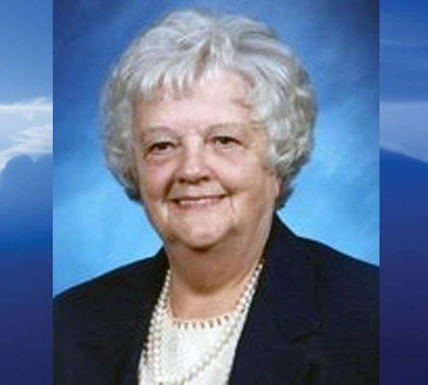 Hazel M. Shacklock, West Salem, Township, PA - obit