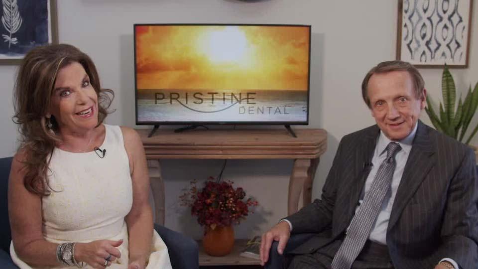 Pristine Dental - Dental Membership Plan Chat
