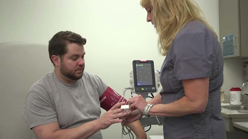 Southwoods Health - Flu Season Chat