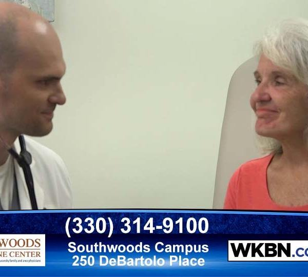Southwoods Health - Pain Management Chat