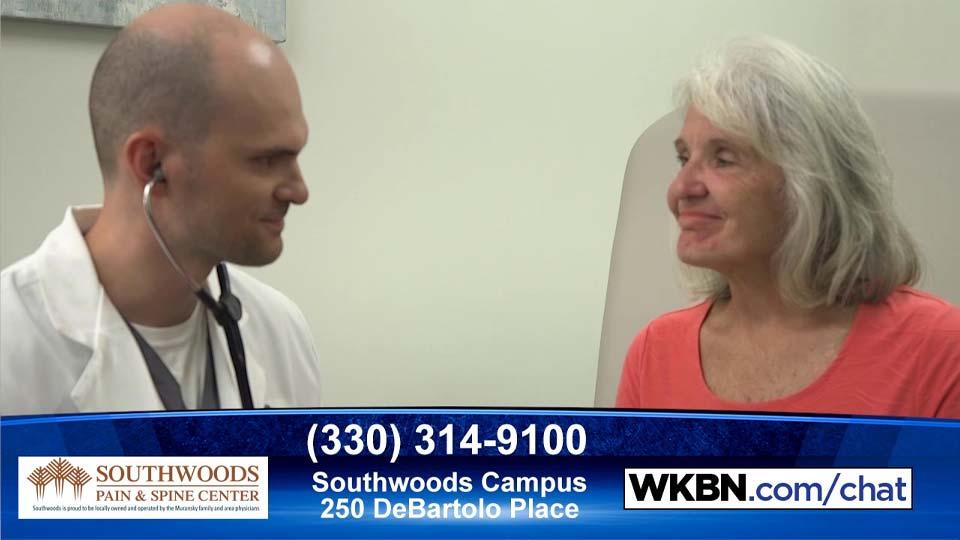 Southwoods Health - Pain Management Chat