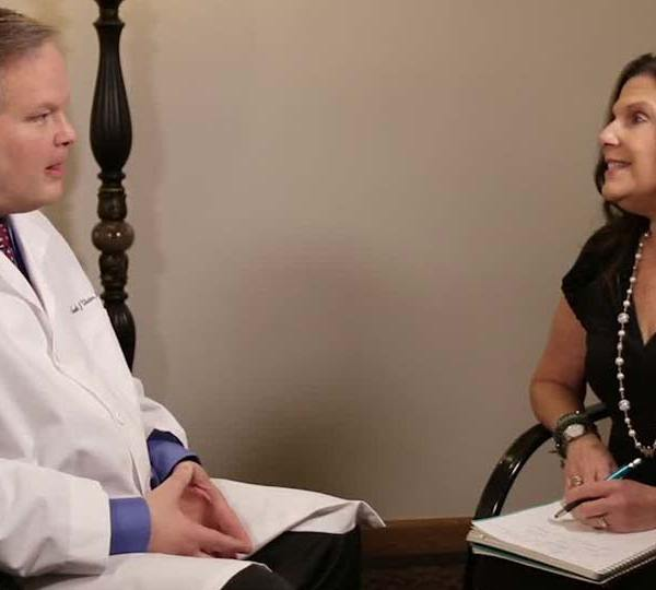 Dr. Vinton - Stem Cell Therapy Chat