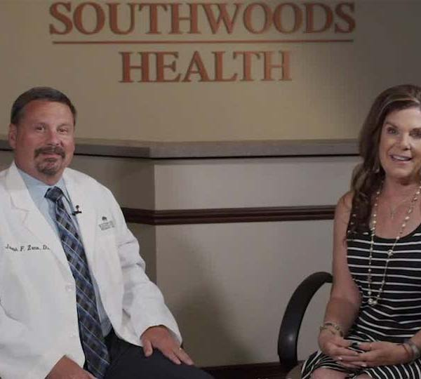 Southwoods Health - Dr. Zeno Chat