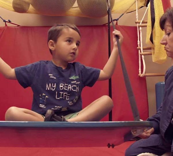 Hillside Rehabilitation Hospital - Pediatric Rehab