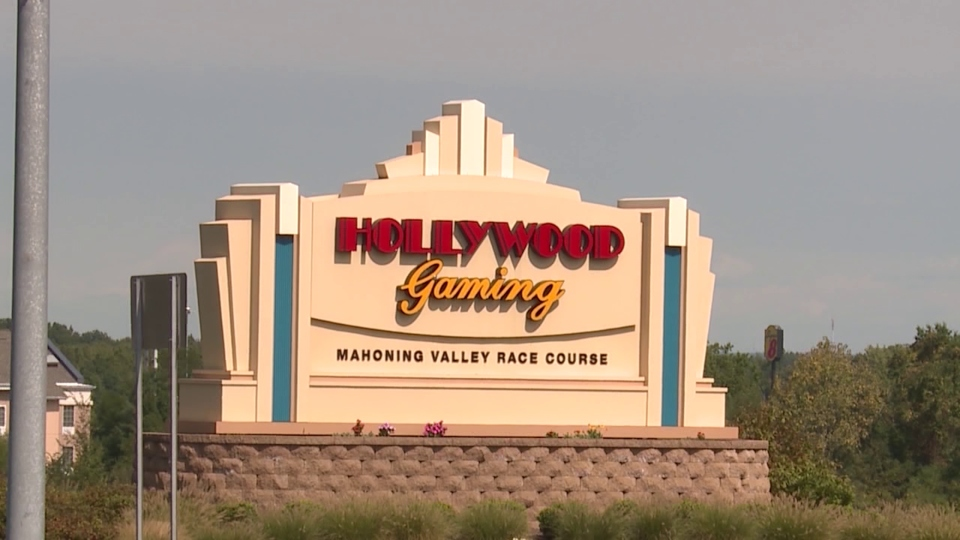 Hollywood Gaming, Austintown