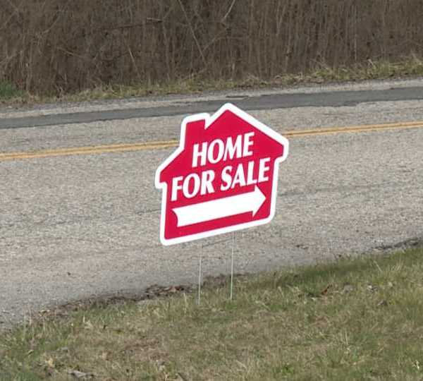 Home for sale, real estate