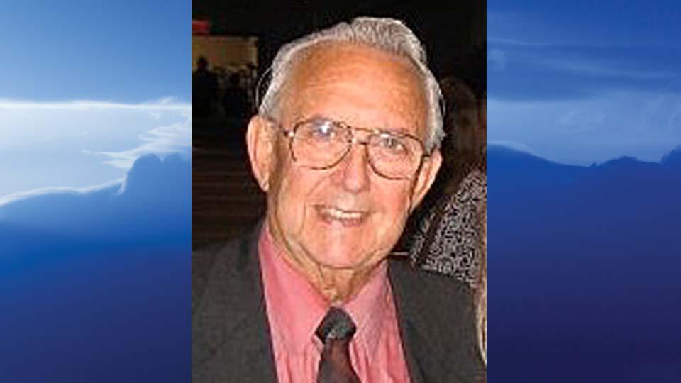 J. Lloyd Addair, Warren, Ohio - obit
