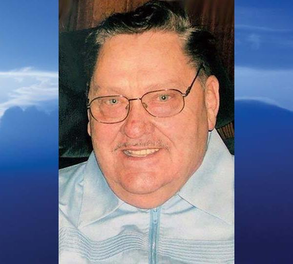 James L. Harding, Youngstown, Ohio - obit
