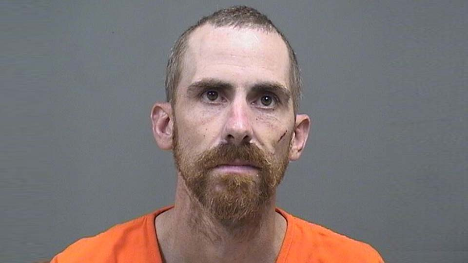 Jayme Valentine, sentenced to six months after exposing a Milton Twp. officer to fentanyl.