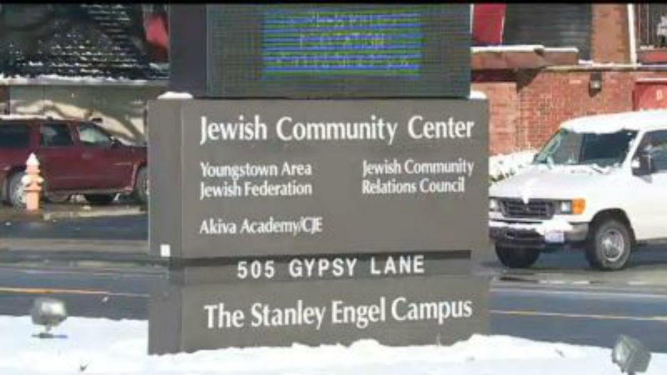 The Jewish Community Center of Youngstown is closing due to concerns over the coronavirus.