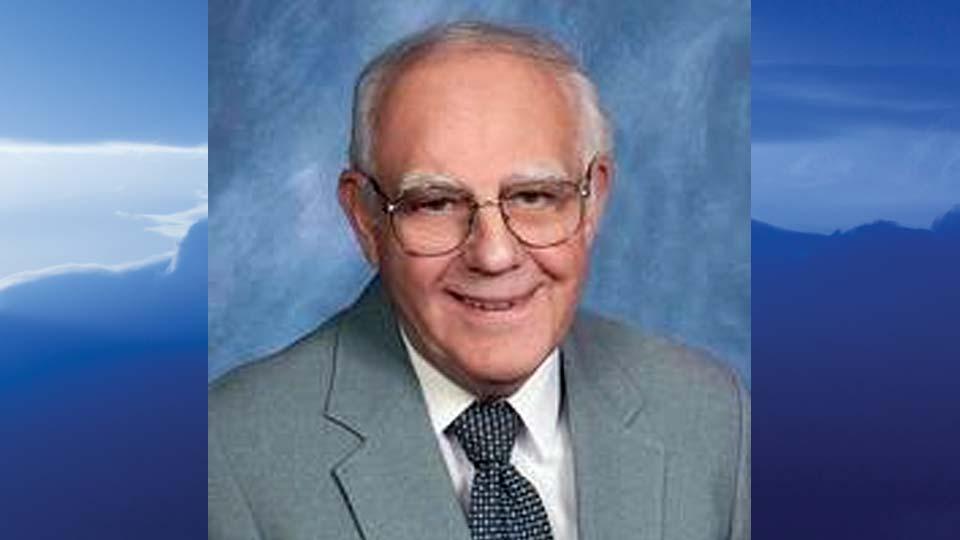 John M. Daris, Hermitage, Pennsylvania - obit