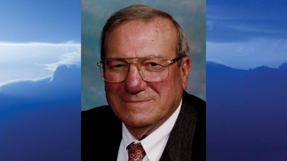 John P. Stabile, Boardman, Ohio - obit