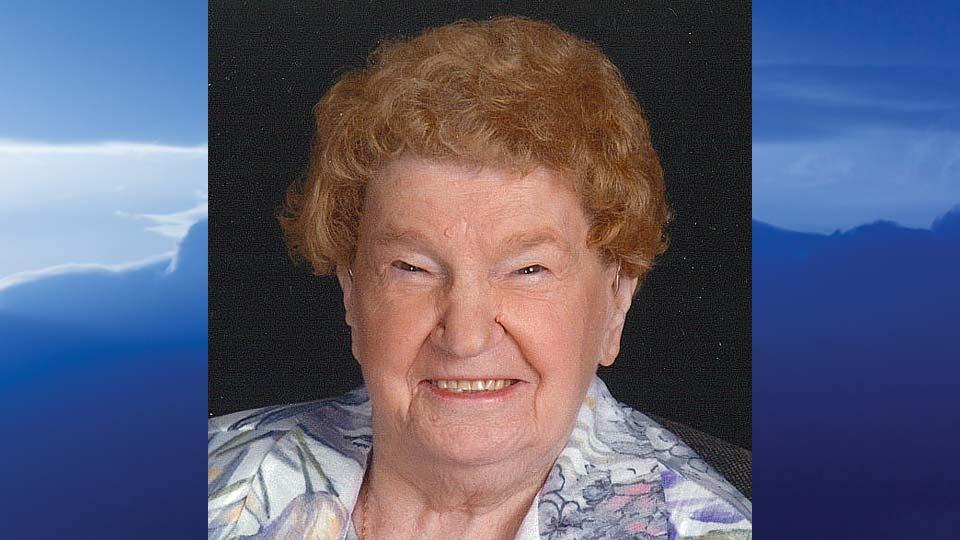 "Katherine ""Kay"" (Petrick) Petercik, Cortland, Ohio-obit"