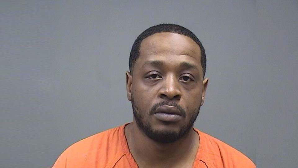 Kelim Rushton, Walgreens robbery suspect, Boardman