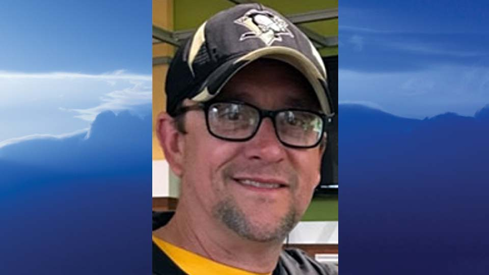 Kevin Patrick Gilfoyle, Greenville, Pennsylvania - obit