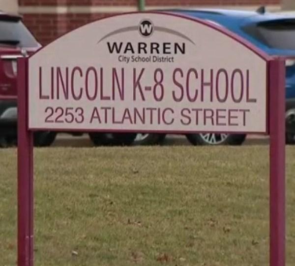 Lincoln School, Warren