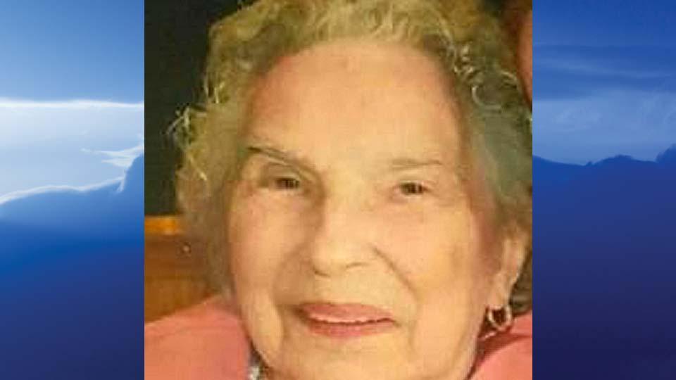 Margaret L. Higinbotham, Champion, Ohio-obit