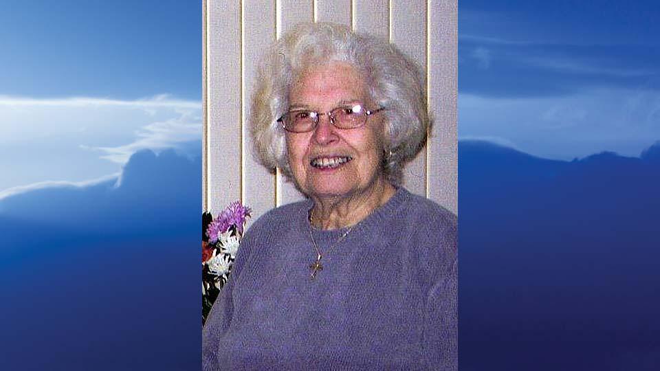 Maria Yanniello, Girard, Ohio-obit